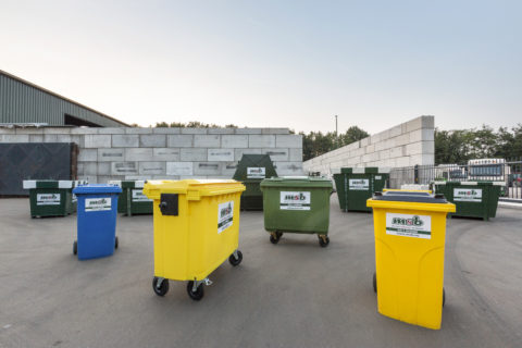 Ontwikkelingen Recyclingbranche 2018