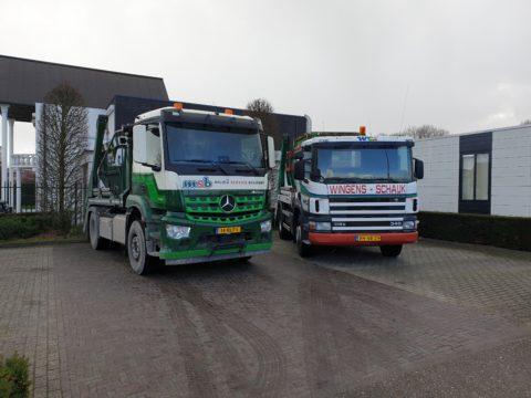 MSB neemt container bedrijf uit Schaijk over